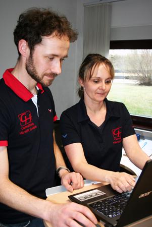 Zusammenarbeit Consulting Härtelt GmbH
